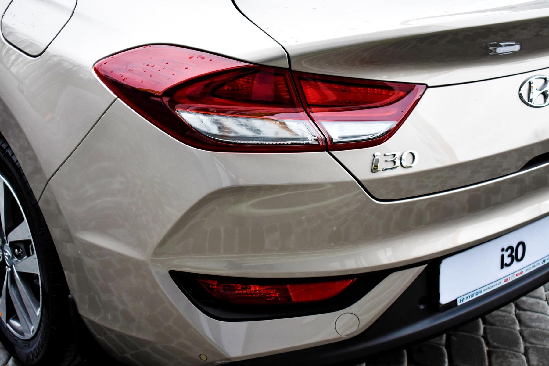 Вигідні ціни на модельний ряд Hyundai 2019-2020 років випуску | Едем-Авто - фото 8