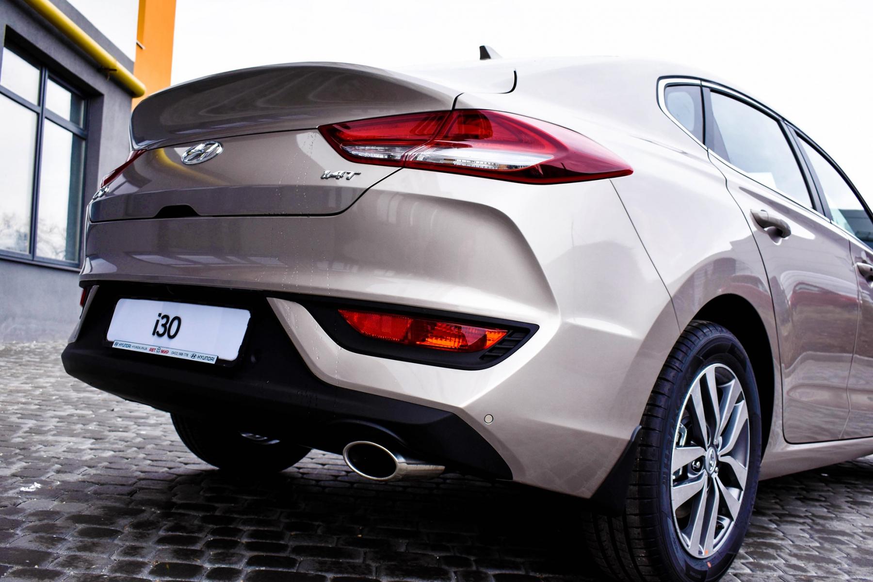 Вигідні ціни на модельний ряд Hyundai 2019-2020 років випуску | Едем-Авто - фото 7
