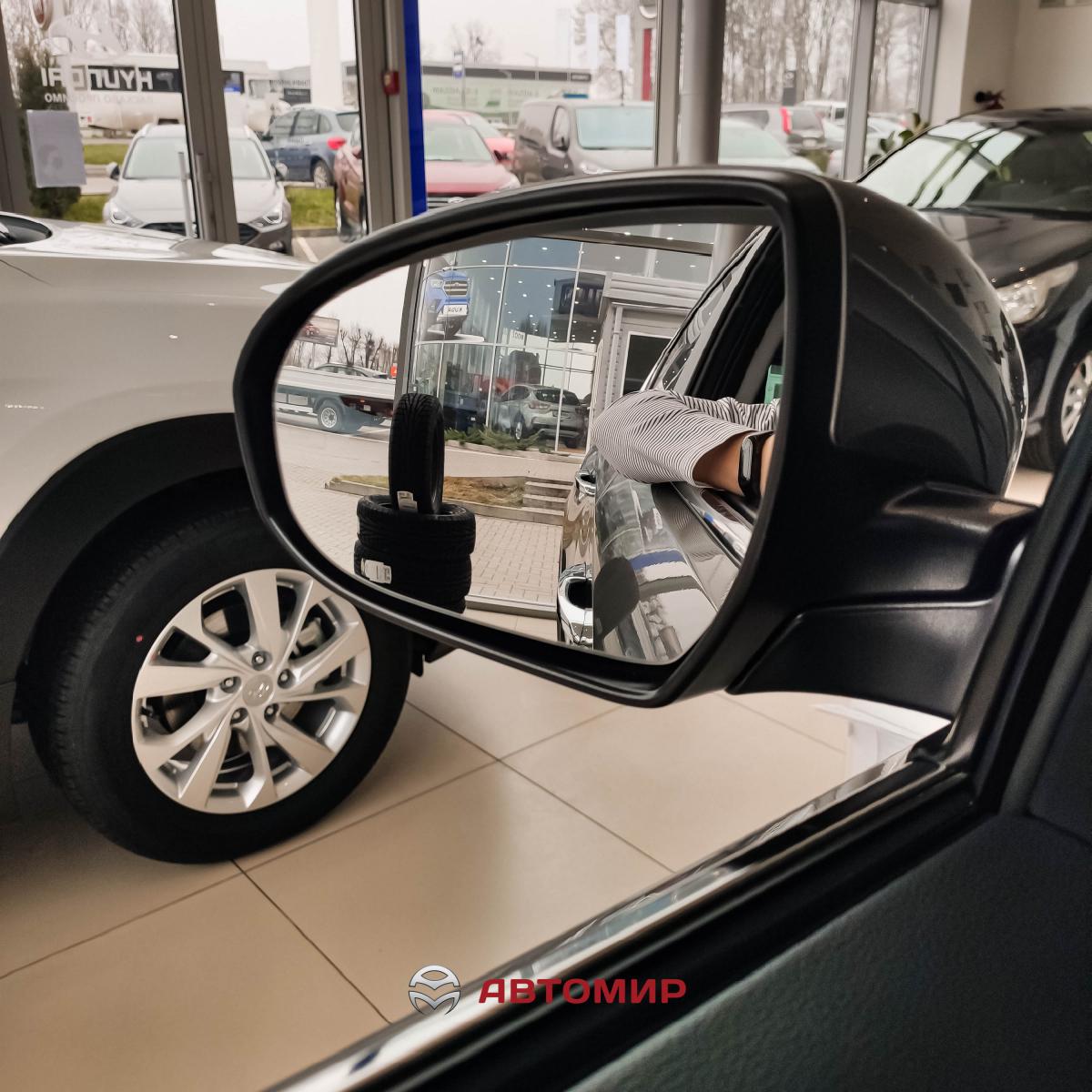 Теплі функції автомобілів Hyundai   Едем-Авто - фото 8