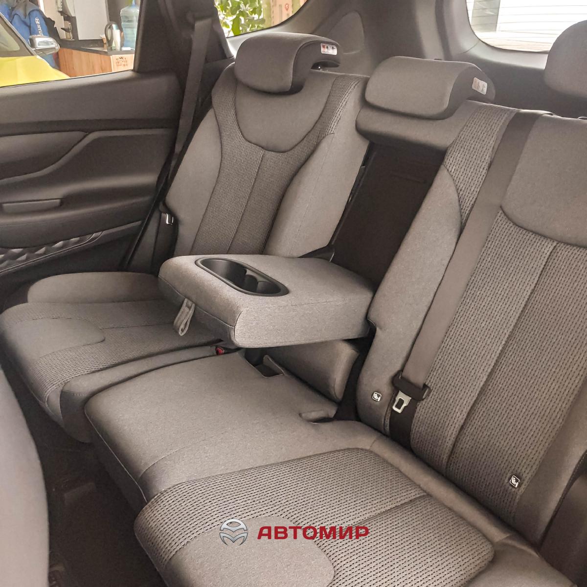 Теплі функції автомобілів Hyundai   Едем-Авто - фото 9