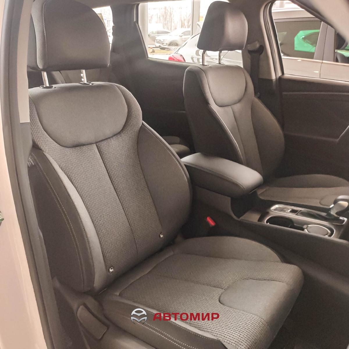 Теплі функції автомобілів Hyundai   Едем-Авто - фото 10