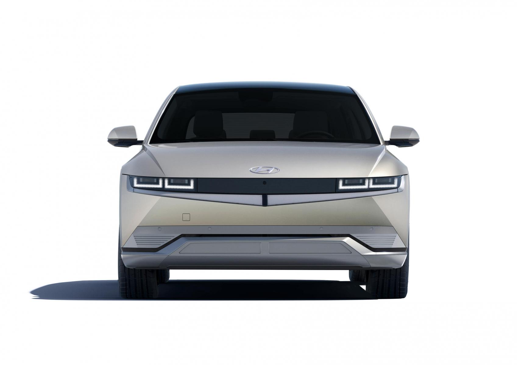 Hyundai IONIQ 5 переосмислює спосіб життя з електричною мобільністю | Едем-Авто - фото 11