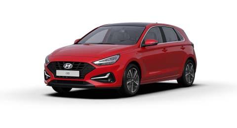 Модельный ряд Hyundai (Хендай). Все модели Хюндай - фото 9