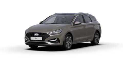 Модельный ряд Hyundai (Хендай). Все модели Хюндай - фото 10