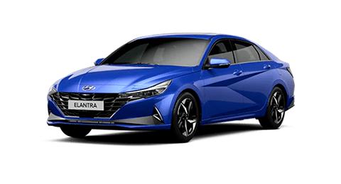 Модельный ряд Hyundai (Хендай). Все модели Хюндай - фото 8