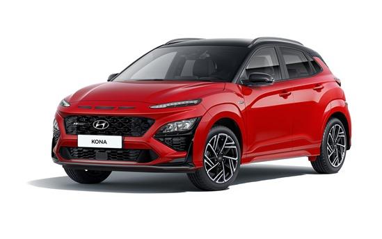 Модельный ряд Hyundai (Хендай). Все модели Хюндай - фото 12