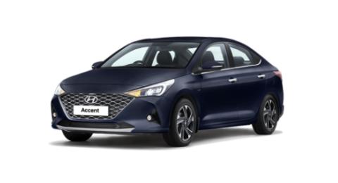 Модельный ряд Hyundai (Хендай). Все модели Хюндай - фото 7