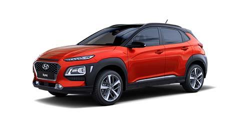 Модельный ряд Hyundai (Хендай). Все модели Хюндай - фото 13