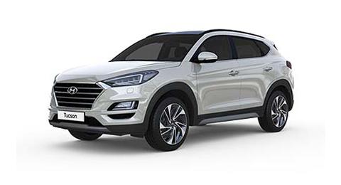 Модельный ряд Hyundai (Хендай). Все модели Хюндай - фото 15