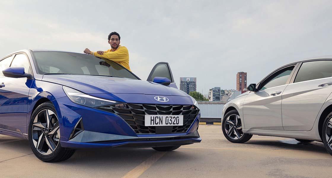 Hyundai Elantra 2021 - яскраві враження та драйв на тест-драйві в Едем-Авто - фото 40