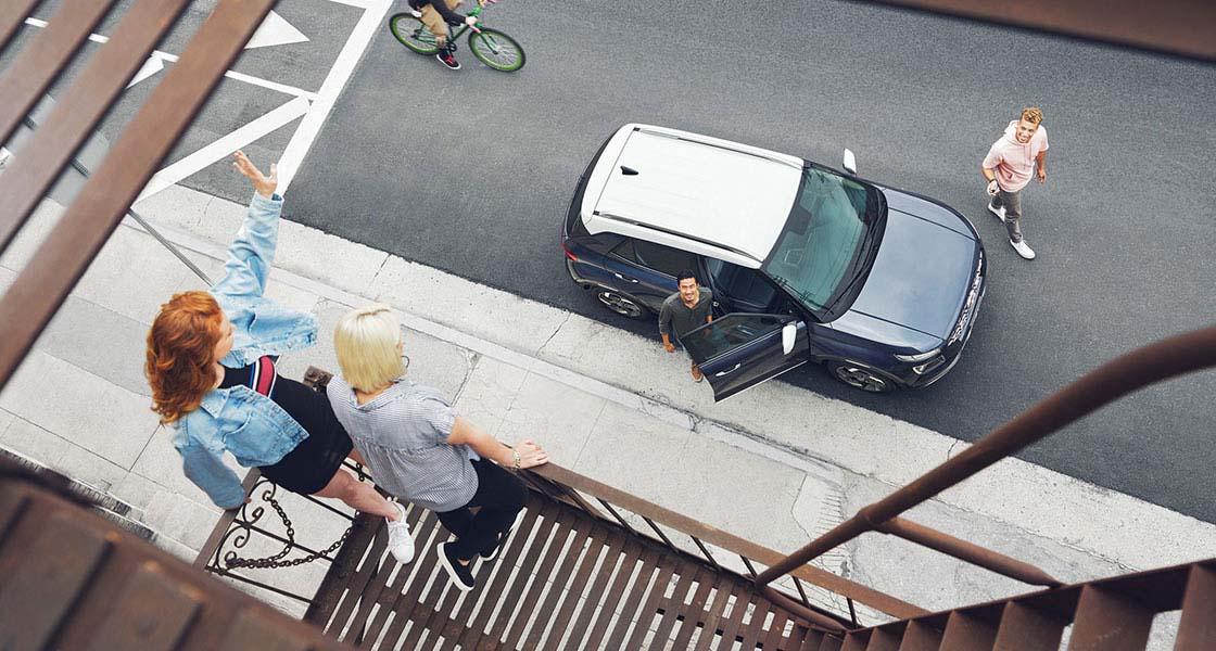 Бюджетний кросовер Hyundai Venue в кредит з авансом від 10% в Едем-Авто - фото 23