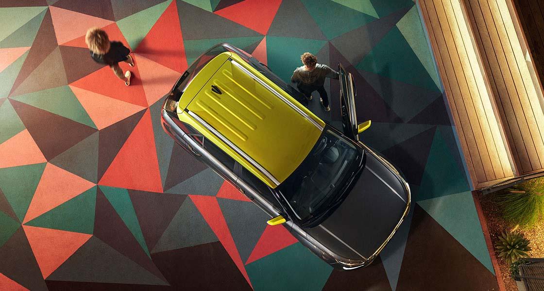 Бюджетний кросовер Hyundai Venue в кредит з авансом від 10% в Едем-Авто - фото 30