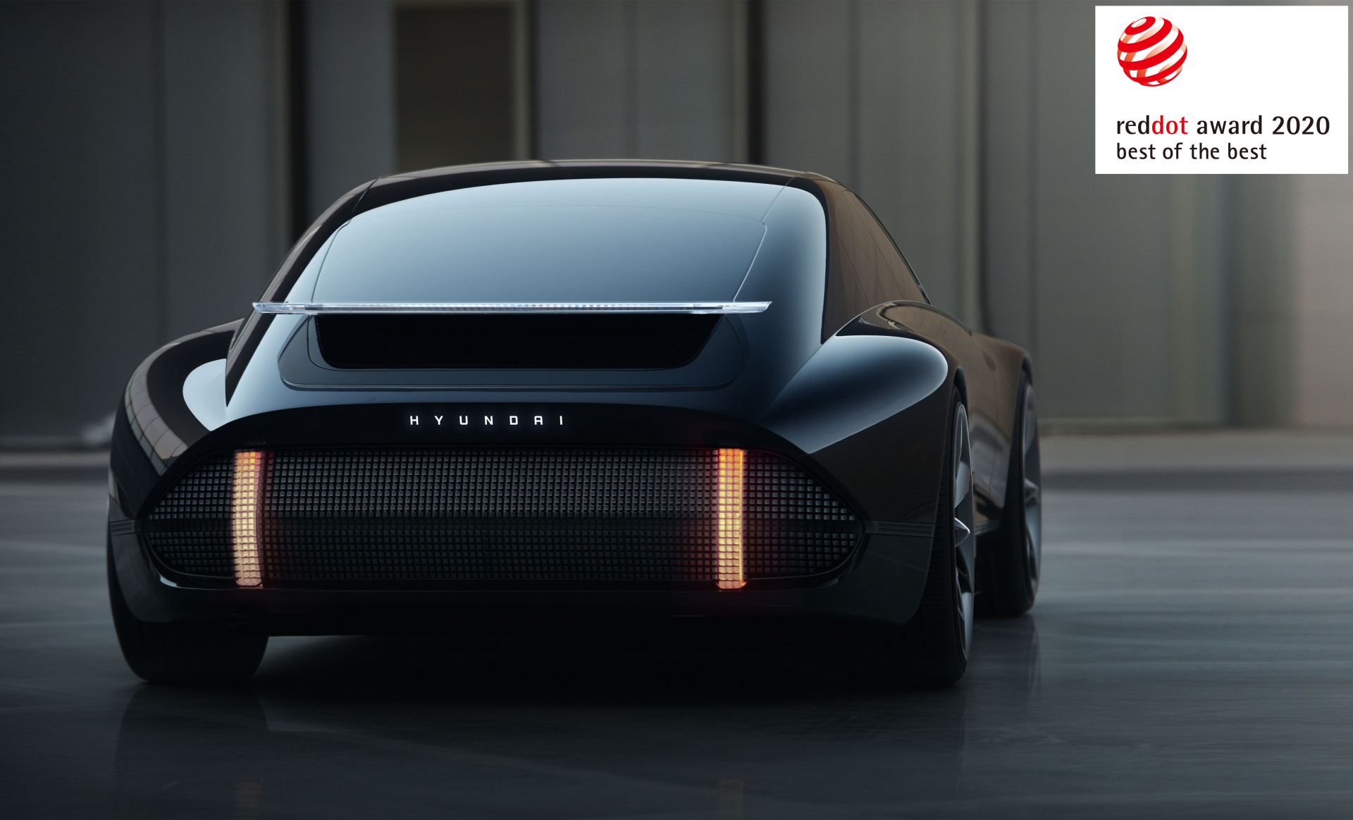 Компанія Hyundai Motor отримала три нагороди Red Dot Award 2020 за концептуальний дизайн | Едем-Авто - фото 13
